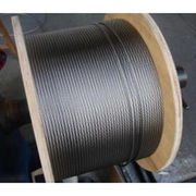 Galvanized Steel Wire Rope from China (mainland)
