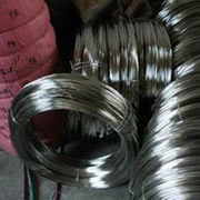 Steel wire from China (mainland)