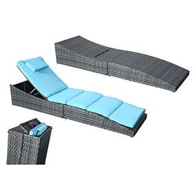 Wicker furniture Manufacturer