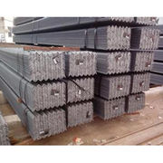 Stainless steel angle bar from China (mainland)