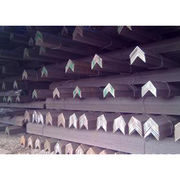 Steel corner iron angle bar from China (mainland)