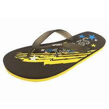 Beach customized promo EVA flip-flops from China (mainland)