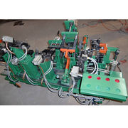 China Auto Welding Jigs