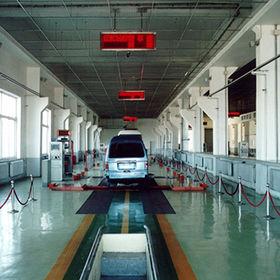 China Automatic Car Test Line