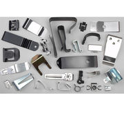 holster clips sheet metal fabrication Stainless St from China (mainland)
