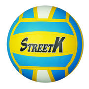 Rubber Volleyball from China (mainland)