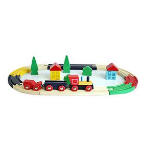 Train set Manufacturer