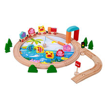 Kids toy wooden Manufacturer