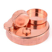 Copper fitting end cap from China (mainland)