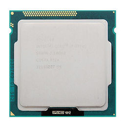 Intel I7 3770S cpu processor for desktop,dual core LGA 1155 Socket Type,22 nm Lithography