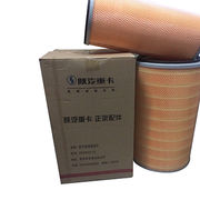 Diesel engine truck parts filter from China (mainland)
