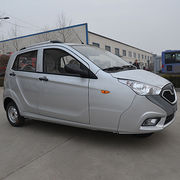 Three wheel petrol tricycle from China (mainland)