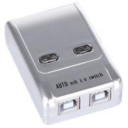 China Plastic 2 Port USB Auto Share Switch MT SW221 CH