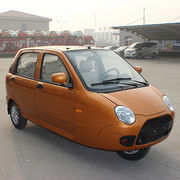 Three wheel tricycle from China (mainland)