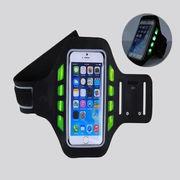 LED safety sports armbands from China (mainland)