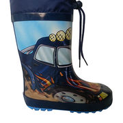 Children's rain boots from China (mainland)