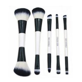 Duo Makeup Brush Set 5pcs Dual End Shenzhen Rejolly Cosmetic Tools Co., Ltd.