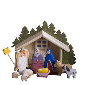 New Polyresin Nativity set religious Manufacturer