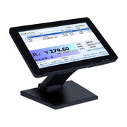 China 12-inch wide screen POS Display