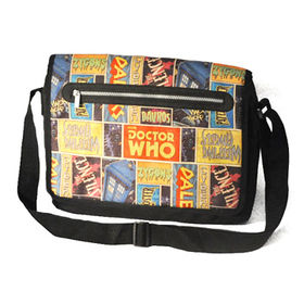 Digital printing fabric shoulder bag from China (mainland)