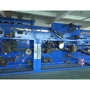Diaper machine diaper production line 2nd hand Manufacturer