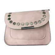 China Ladies' PU Leather Shoulder Bags