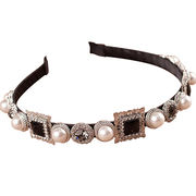 Rhinestones and Imitation Pearls from China (mainland)