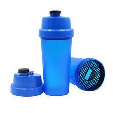 China Plastic Protein Shaker Bottle