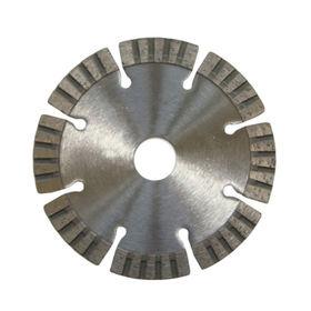 Turbo diamond saw blade from China (mainland)