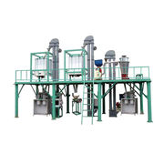 Flour Mill Machines from India
