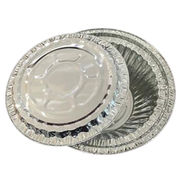 Disposable aluminum foil bowl from China (mainland)