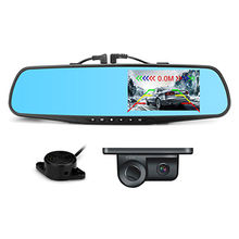 Car DVR from China (mainland)