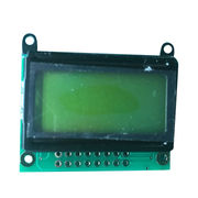 LCD module STN from China (mainland)