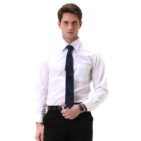 Men's Dress Shirt from China (mainland)