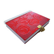 Personalized Diary Printing from India