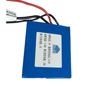 China Smoke detector battery smoke alarm battery smoke