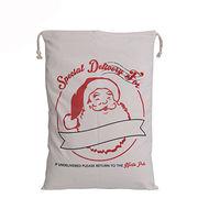 Santa sack from China (mainland)