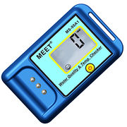 Hong Kong SAR Water quality and temperature checker, compact in size, single button operation & check TDS level