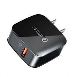 USB travel charger from China (mainland)