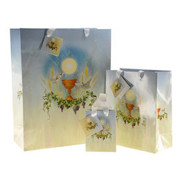 Promotional Paper Carrier Bags from China (mainland)