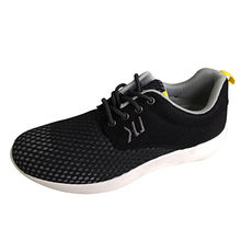 Flexible men's mesh leisure shoes from China (mainland)