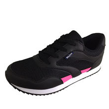 Ladies' fashion comfort tennis shoes from China (mainland)