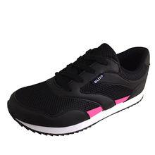 Women/ladies' fashion comfort tennis sneakers shoes from Xiamen Wayabloom Industry Co., Ltd