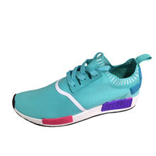 Ladies' colorful elegant comfort casual shoes from China (mainland)