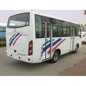 China Shuttle bus