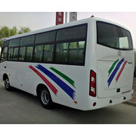 Micro bus from China (mainland)