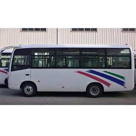 China Medium bus