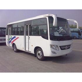China Mini bus