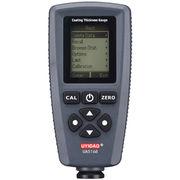 Digital Coating Thickness Gauge Meter, 0 to 1300um Meter Tester Range, with Internal F N Probe
