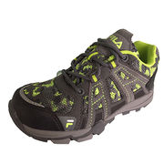 China Anti-skid Lace-up Outdoor Hiking Climbing Shoes